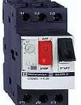 Guardamotor 6