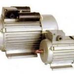 Motor Eléctrico 6