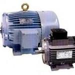 Motor Eléctrico 9